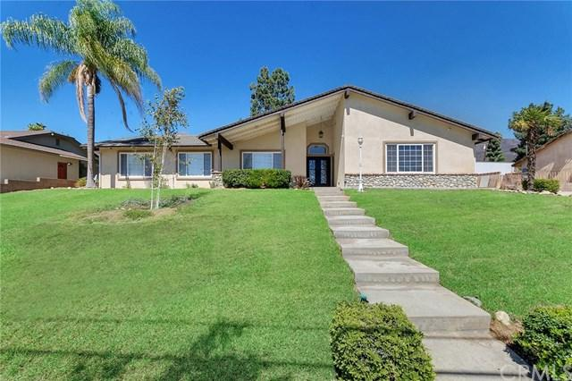 8658 Hillside Road, Alta Loma, CA 91701 (#CV19058793) :: Realty ONE Group Empire