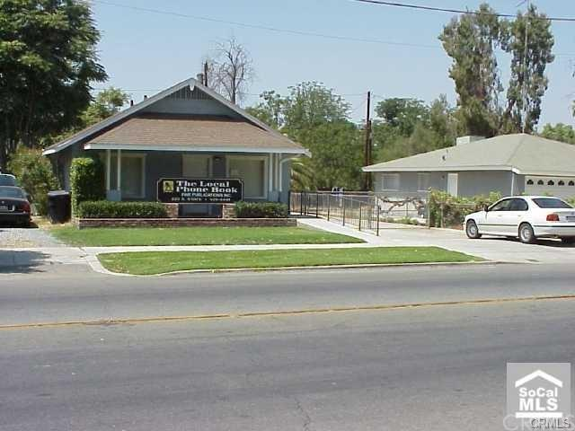 223 S State Street, Hemet, CA 92543 (#SW19063027) :: A|G Amaya Group Real Estate