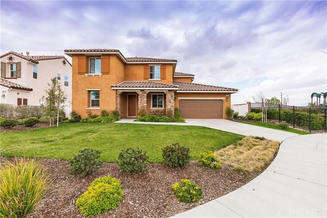 1591 Patterson Ranch Road, Redlands, CA 92374 (#SR19063029) :: A|G Amaya Group Real Estate