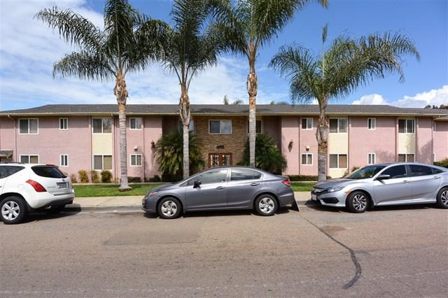 695 Sea Vale Street # 510, Chula Vista, CA 91910 (#190015123) :: J1 Realty Group