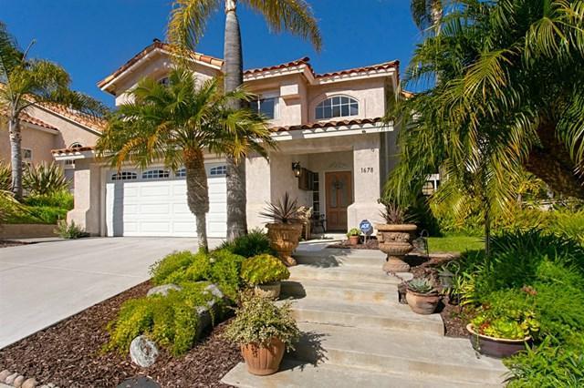 1678 Pinnacle Way, Vista, CA 92081 (#190015112) :: Jacobo Realty Group