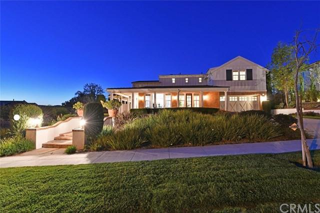 1 Anapamu Street, Ladera Ranch, CA 92694 (#OC19062000) :: Doherty Real Estate Group