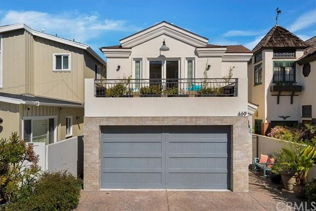 469 28th Street, Manhattan Beach, CA 90266 (#SB19062967) :: RE/MAX Empire Properties