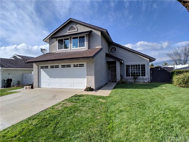 34750 Bella Vista Drive, Yucaipa, CA 92399 (#CV19062898) :: RE/MAX Empire Properties