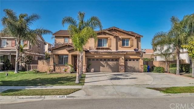 18264 Ramona Avenue, Fontana, CA 92336 (#CV19063057) :: Mainstreet Realtors®