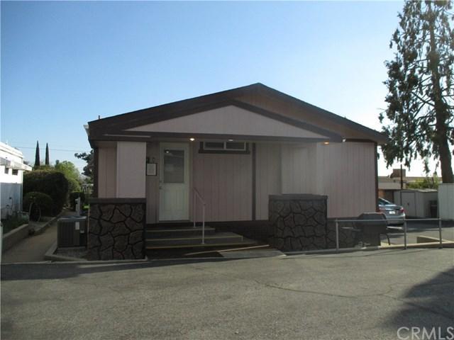 12650 California St 3A, Yucaipa, CA 92399 (#EV19063107) :: RE/MAX Empire Properties