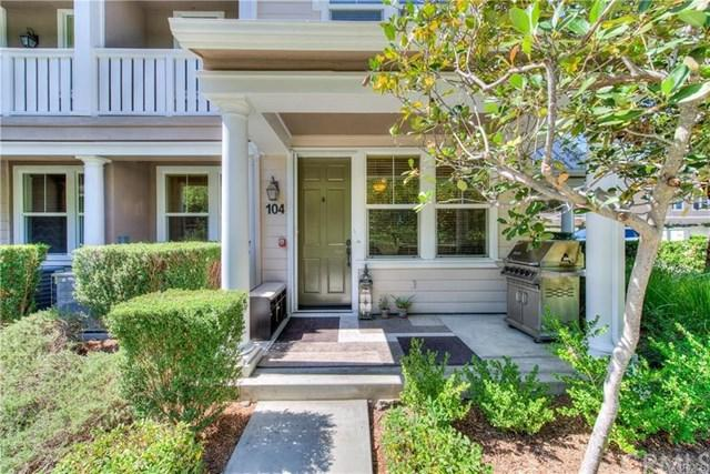 104 Hinterland Way, Ladera Ranch, CA 92694 (#OC19063096) :: Doherty Real Estate Group