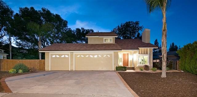 12210 Morningside Court, Poway, CA 92064 (#190015158) :: RE/MAX Empire Properties