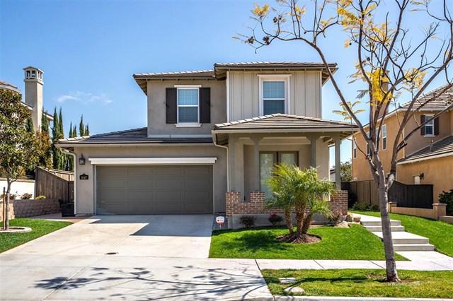 1847 Crossroads St, Chula Vista, CA 91915 (#190015163) :: J1 Realty Group