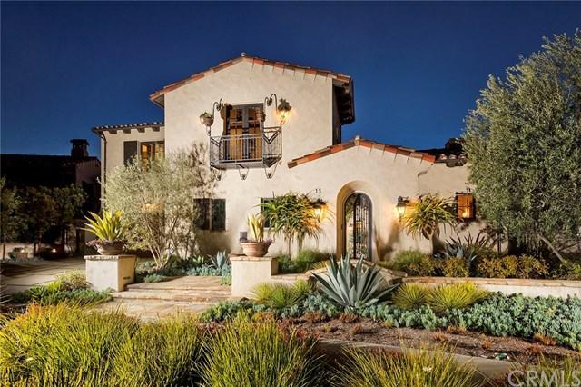 15 Fox Hole Road, Ladera Ranch, CA 92694 (#OC19060095) :: Doherty Real Estate Group