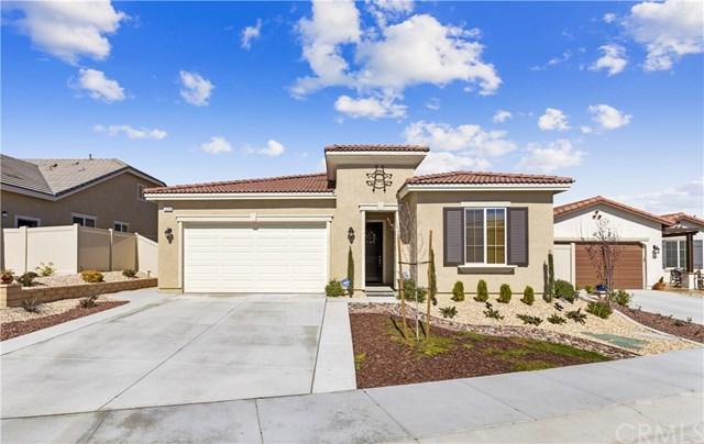 1544 Timberline, Beaumont, CA 92223 (#IV19061331) :: A|G Amaya Group Real Estate