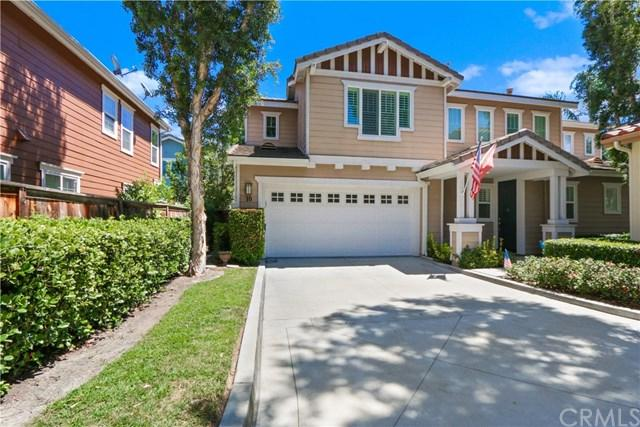 10 Fieldhouse, Ladera Ranch, CA 92694 (#PW19061775) :: Doherty Real Estate Group