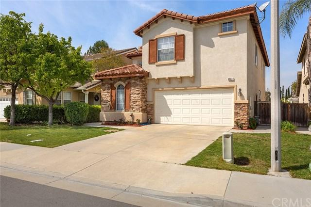 45277 Aguila Court, Temecula, CA 92592 (#SW19062780) :: Realty ONE Group Empire