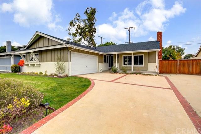 2633 W 230th, Torrance, CA 90505 (#SB19061663) :: RE/MAX Empire Properties
