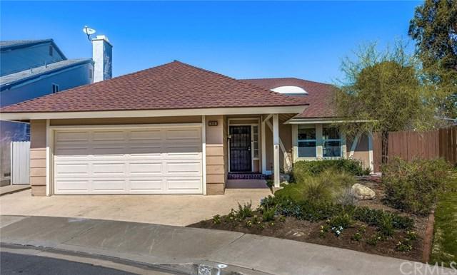 44 Farragut, Irvine, CA 92620 (#OC19062760) :: Doherty Real Estate Group