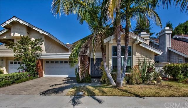 30 Hillgrass, Irvine, CA 92603 (#OC19063100) :: Doherty Real Estate Group