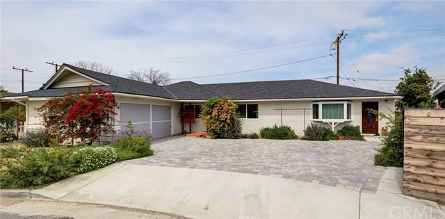 2353 251st Street, Lomita, CA 90717 (#SB19062901) :: J1 Realty Group