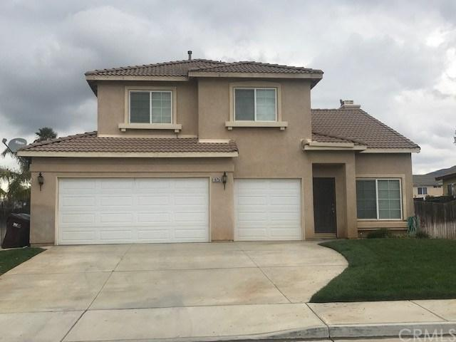1625 Stone Creek Road, Beaumont, CA 92223 (#SW19063150) :: A|G Amaya Group Real Estate