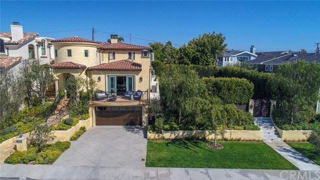 2104 Palm Avenue, Manhattan Beach, CA 90266 (#SB19062214) :: RE/MAX Empire Properties