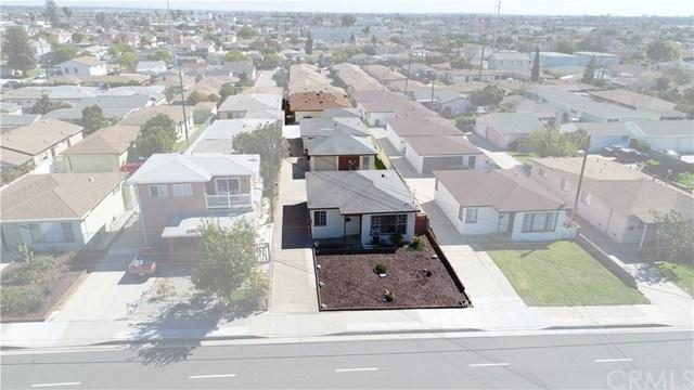 14524 Condon Avenue, Lawndale, CA 90260 (#SB19061926) :: Kim Meeker Realty Group