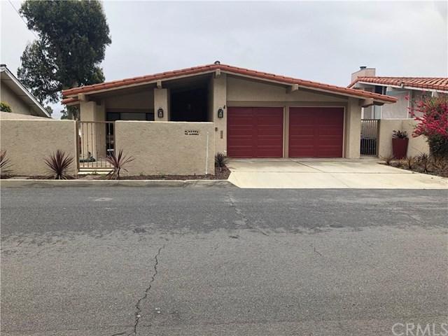 4256 Via Alondra, Palos Verdes Estates, CA 90274 (#SB19061706) :: RE/MAX Empire Properties