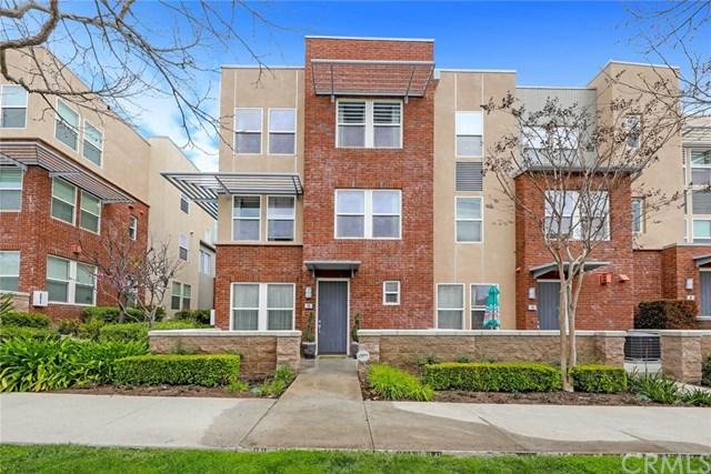 13 Beacon Way, Aliso Viejo, CA 92656 (#OC19057286) :: Doherty Real Estate Group