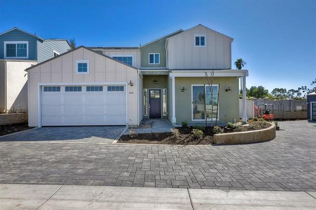 1436 Mackinnon Ave, Cardiff By The Sea, CA 92007 (#190015195) :: Jacobo Realty Group