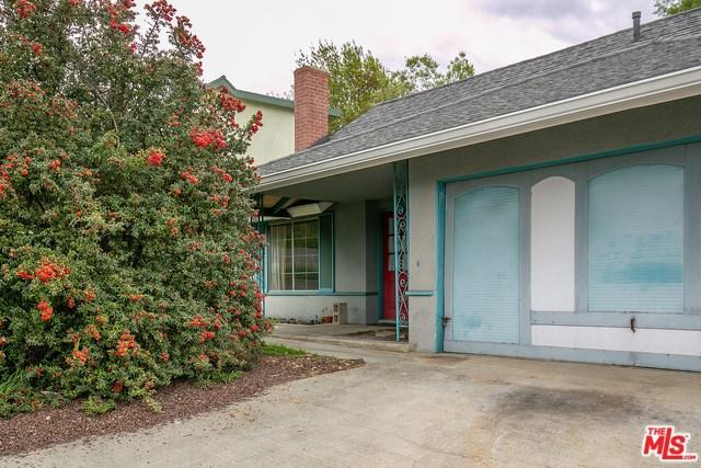 3642 Cazador Street, Los Angeles (City), CA 90065 (#19446336) :: The Laffins Real Estate Team