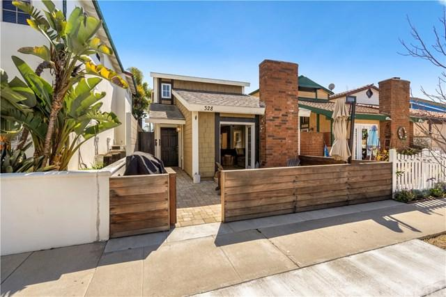 328 17th Street, Seal Beach, CA 90740 (#OC19057672) :: Scott J. Miller Team/ Coldwell Banker Residential Brokerage