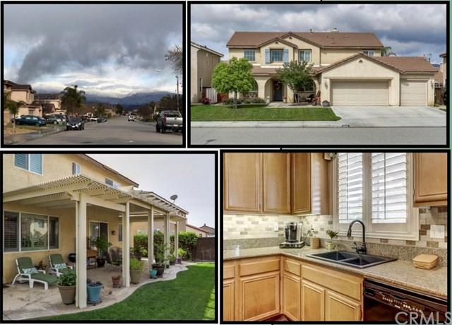 348 La Boca Street, San Jacinto, CA 92582 (#SW19063305) :: Vogler Feigen Realty