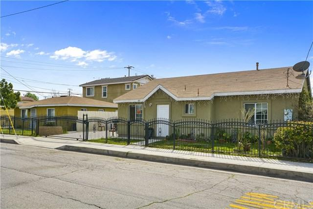 197 E 2nd Street, San Bernardino, CA 92408 (#IG19051510) :: J1 Realty Group