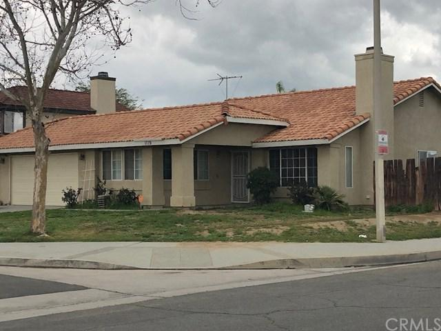 1119 Creekwood Court, Perris, CA 92571 (#IV19061144) :: Realty ONE Group Empire