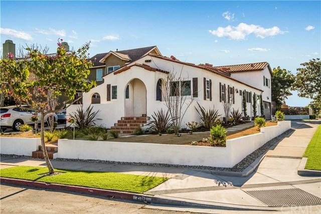 861 Sheldon Street, El Segundo, CA 90245 (#SB19062260) :: Millman Team