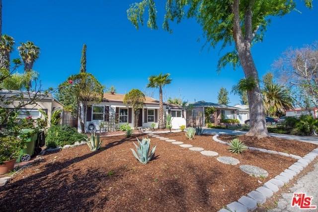 6143 Morella Avenue, North Hollywood, CA 91606 (#19446424) :: J1 Realty Group