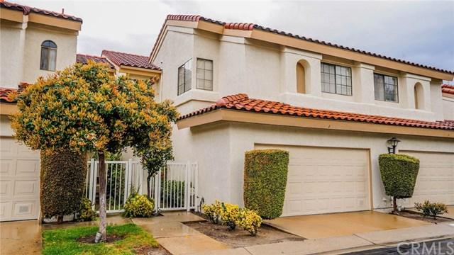 22944 Estoril Drive #4, Diamond Bar, CA 91765 (#CV19063334) :: J1 Realty Group