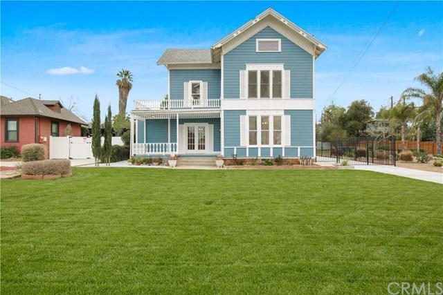 1033 W Palm Avenue, Redlands, CA 92373 (#IG19063351) :: A|G Amaya Group Real Estate