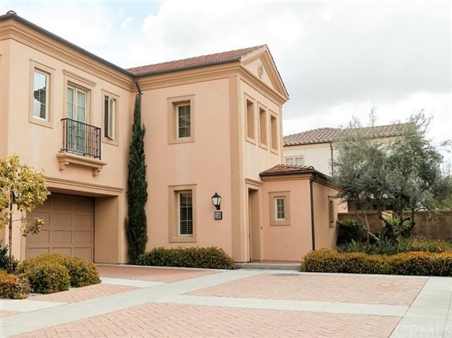 110 Field Poppy, Irvine, CA 92620 (#TR19063039) :: Doherty Real Estate Group