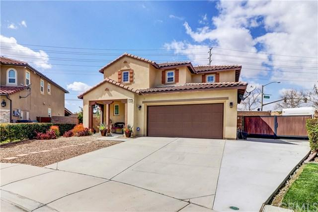 12595 Lucky Court, Eastvale, CA 91752 (#PW19063454) :: J1 Realty Group