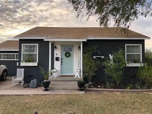 1549 W Orange Ave, El Centro, CA 92243 (#190015235) :: RE/MAX Masters