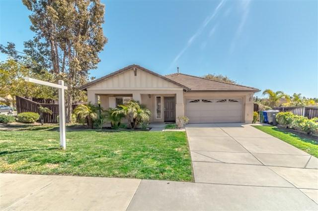 980 Manteca Dr, Oceanside, CA 92057 (#190015216) :: Jacobo Realty Group