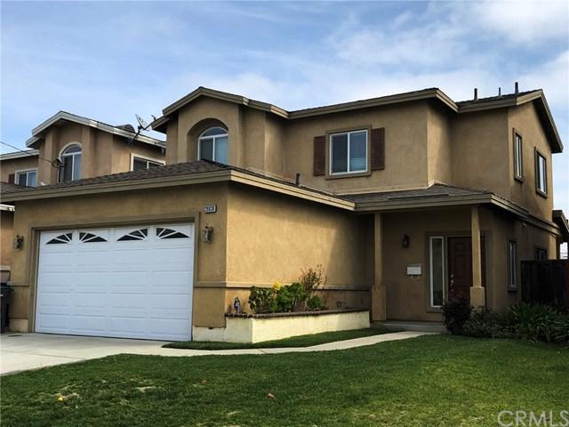 20836 Margaret Street, Carson, CA 90745 (#PW19062855) :: RE/MAX Empire Properties
