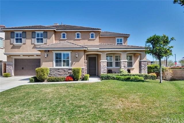 8288 Ivy Springs Court, Corona, CA 92880 (#CV19062156) :: Mainstreet Realtors®
