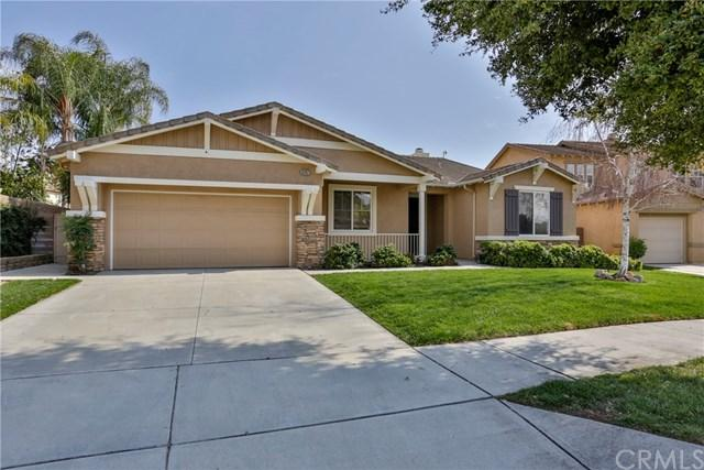 33167 Bayhill Road, Yucaipa, CA 92399 (#EV19063531) :: RE/MAX Empire Properties