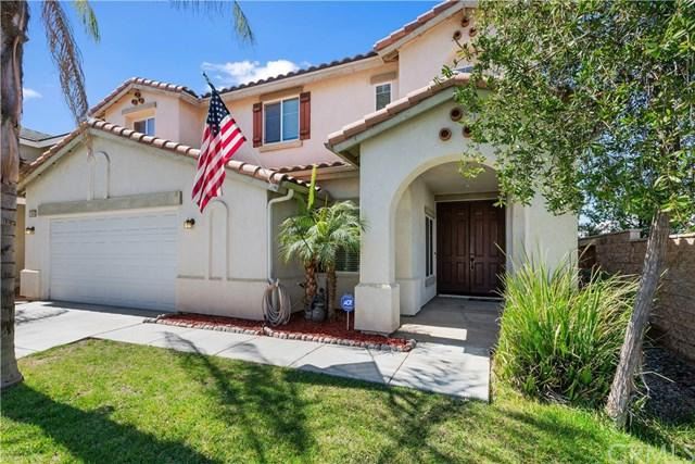35695 Adrienne Street, Murrieta, CA 92563 (#SW19061325) :: Allison James Estates and Homes