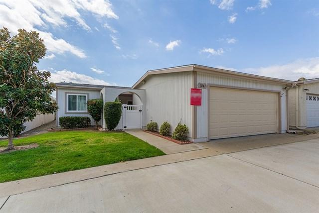 3841 Rosemary Wy, Oceanside, CA 92057 (#190015273) :: Jacobo Realty Group