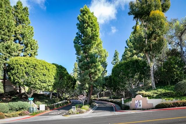 7087 Camino Degrazia Unit 144, San Diego, CA 92111 (#190015264) :: J1 Realty Group