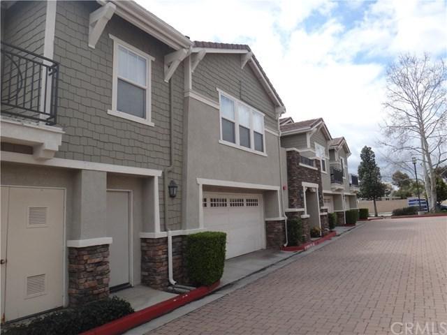 7331 Shelby Place #8, Rancho Cucamonga, CA 91739 (#CV19063629) :: J1 Realty Group