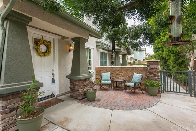 8055 Pueblo Place #107, Rancho Cucamonga, CA 91730 (#SW19063505) :: J1 Realty Group