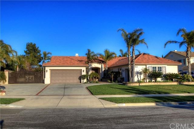 5017 Mandala Avenue, Rancho Cucamonga, CA 91739 (#CV19063331) :: J1 Realty Group