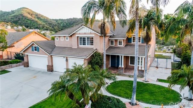2641 Saddle Ridge Drive, Covina, CA 91724 (#CV19063246) :: RE/MAX Empire Properties
